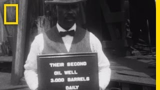 Download Rare 1920s Footage: All-Black Towns Living the American Dream | National Geographic Video