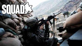 Download Squad: Pre-Alpha ► Battle of Kamdesh (Full Round) Video
