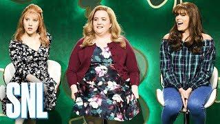 Download Irish Dating Show - SNL Video