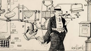 Download Inside the Book: Rube Goldberg | The New York Times Video