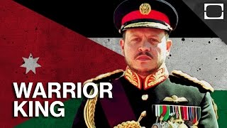 Download How Powerful is Jordan's King Abdullah II? Video