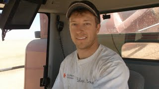 Download 🔴Live! - Welker Farms Harvest 2017 - Cutting Winter Wheat Video