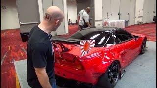 Download The Top 10 Most EPIC Hondas at SEMA 2017 Video