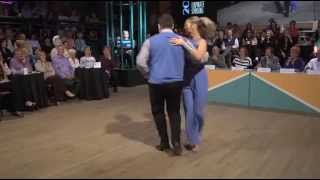 Download Brennar & Autumn National Shag Dance Championships 2015 Friday Night Video