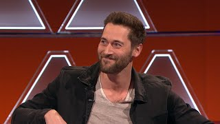 Download Cobie Smulders vs Ryan Eggold and Kathy Najimy vs Ali Wentworth Video