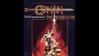Download BEST EPIC FANTASY MUSIC EVER - Complete BSO, ″Conan The Barbarian″ Video