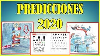 Download Las Predicciones Más Impactantes Para 2020 Video
