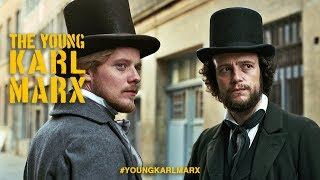 Download The Young Karl Marx (2018) | Official US Trailer HD Video
