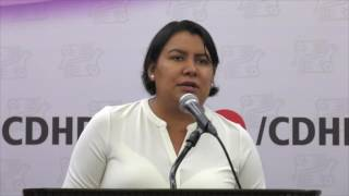 Download Discurso de la Dra. Perla Gómez Video