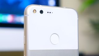 Download Google Pixel XL Review: Two Months Later Video