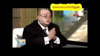 Download عماد يحذر شقيقه عمرو اديب علي الهواء Video