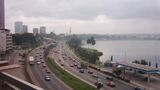 Download Ivory Coast's economy to grow by 7.4% in the next three years - IMF Video