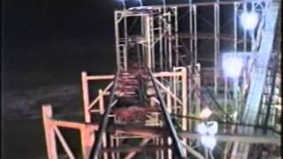 Download MINI MONTANHA RUSSA - PARQUE DE DIVERSÕES EM ILHÉUS - BA - FEVEREIRO DE 2000 Video