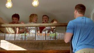 Download Big Family's Tiny Lake Retreat Video
