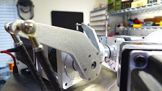 Download Delta Robot High Speed Motion Testing - Project Update #9 Video