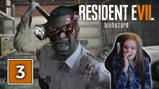 Download THIS IS SICK! | Resident Evil 7 Gameplay Walkthrough Part 3 Video