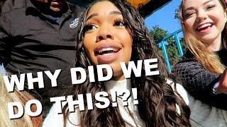 Download I'm stupid!! VLOGMAS DAY 6 Video