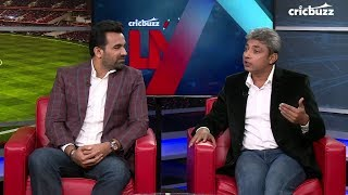 Download Virat's strength lies in him leaving his ego behind to better his game - Ajay Jadeja Video