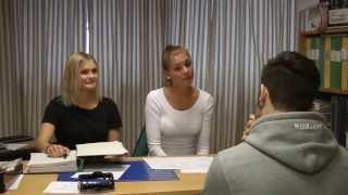 Download Arbetsintervju Video