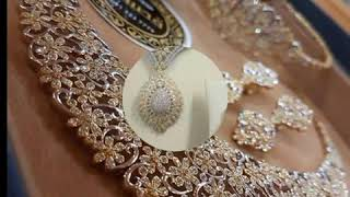 Download Latest Indian gold new Jewellery Designs collections 2018 Video