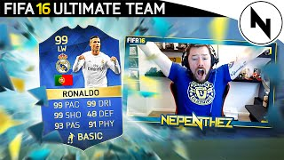 Download 99 TOTS RONALDO IN A PACK!!! Video