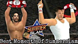 WWE 2K17 SVR11 MOD PS2 Released First on Net Free Download Video MP4