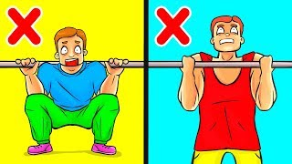 Download The Only 10 Exercises Men Need to Bulk Up Video