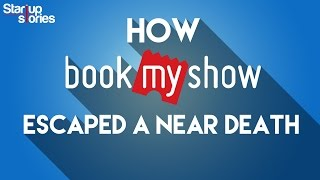 Download Book My Show Success Story   From Failure To Making Multi Million Dollars   Startup Stories Video
