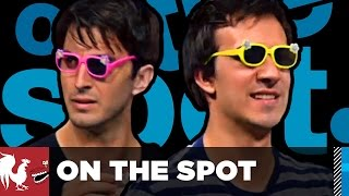 Download On The Spot: Ep. 54 - Party Time with Satan's Prophets | Rooster Teeth Video