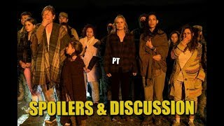 Download Fear The Walking Dead Discussion Fear TWD Season 3 Episode 5 News Spoilers & Discussion Video