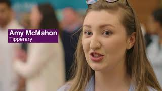 Download NUI Galway Open Day 24th March 2018 Video