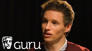 Download ″There's no blueprint...you learn from mistakes″ Eddie Redmayne on Acting Video