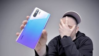 Download I'm switching to the Huawei P30 Pro Video