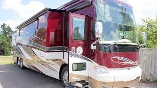 Download 2016 Allegro Bus 45OP by Tiffin Motorhomes – Stock #16857 Video