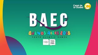 Download Buenos Aires 2018 Youth Olympic Games: Voluntariado Video