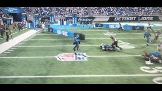 Download Madden 18 NOT Top 10 Plays of the Week Episode 4 - Stage on Field During a Play?? | cookieboy17 Video