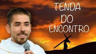Download Tenda do encontro - Pe. Fabricio Andrade ( 30/07/09) Video