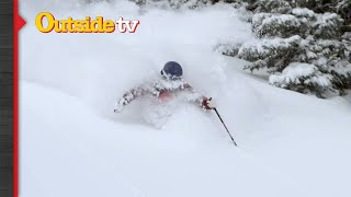 Download Only Experts Can Ski at Silverton   Season Pass Video