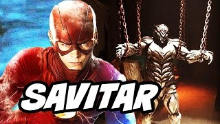 Download The Flash 3x19 Key To Defeating Savitar and New Finale Teaser Explained Video