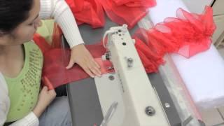 Download Lucy Franco | Creación de un vestido. Video