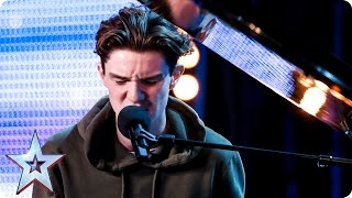 Download Harry Gardner breaks hearts with song for his nan | Auditions Week 4 | Britain's Got Talent 2017 Video