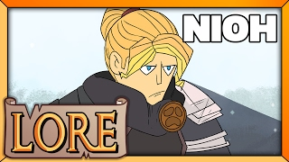 Download NIOH: Samurai Souls   LORE in a Minute!   TerraMantis   LORE Video