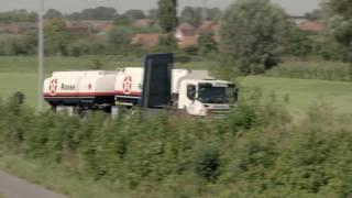 Download Beroepenfilm chauffeur in de brandstoffenhandel Video