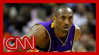 Download Kobe Bryant dies at age 41 in helicopter crash Video