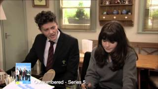 Download Outnumbered - Series 5 | DVD Preview Video