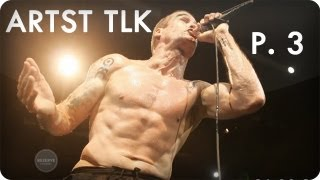 Download Henry Rollins on Alcohol, Drugs and His Reagan Era Tattoos | Ep. 5 3/3 ARTST TLK | Reserve Channel Video