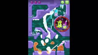 Download Where's My Water Cranky Level 2: Hunger Pains 3 Ducks Walkthrough Video