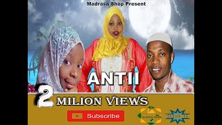 Download 'ANTII ' {SHORT FILM } Official VIDEO | MADRASA SHOP | Maadili movie . Video