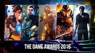 Download Прямая трансляция The Game Awards 2016 на русском языке Video