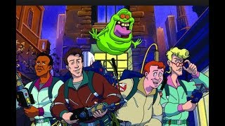 Download A Tribute to ″Ghostbusters″ Video